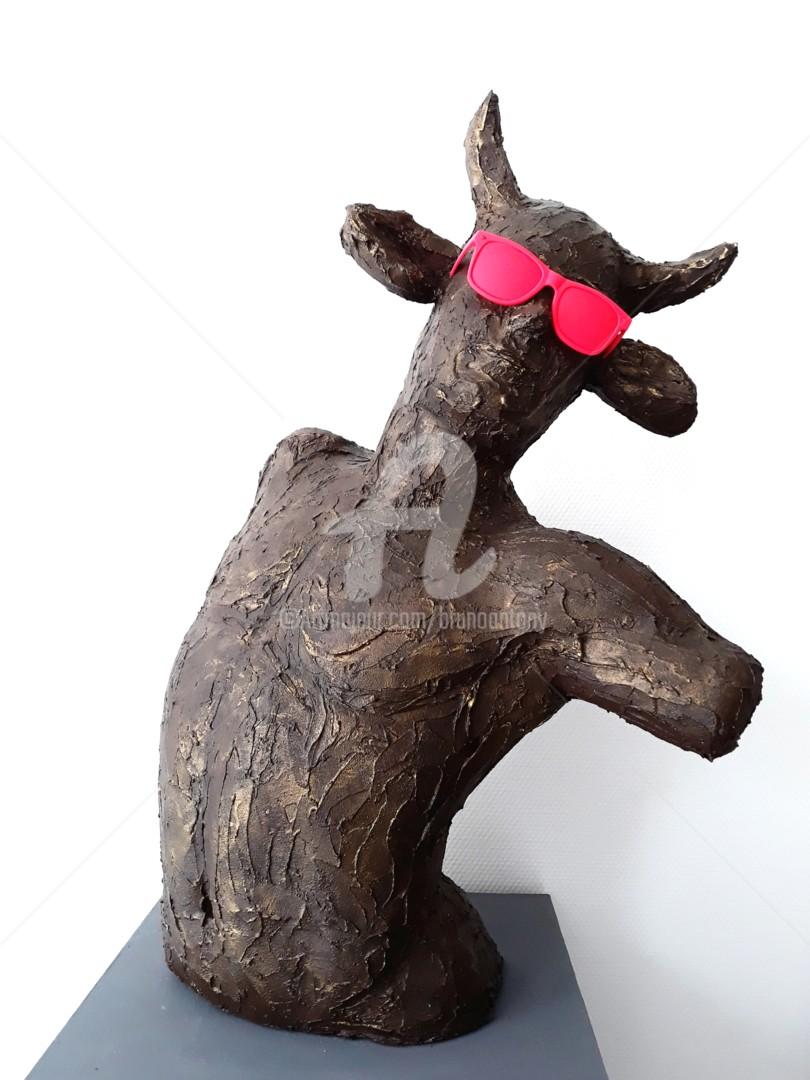 bruno antony-thouret (bruno antony) - VACHEMENT HUMAIN 1