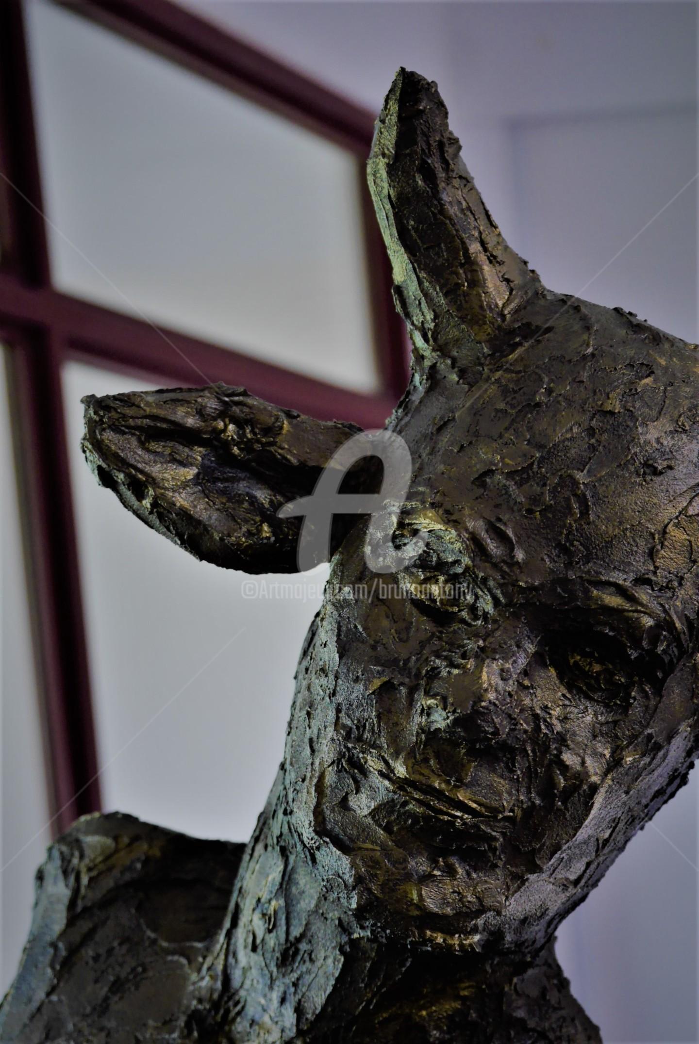 bruno antony-thouret (bruno antony) - Hybride en créeation