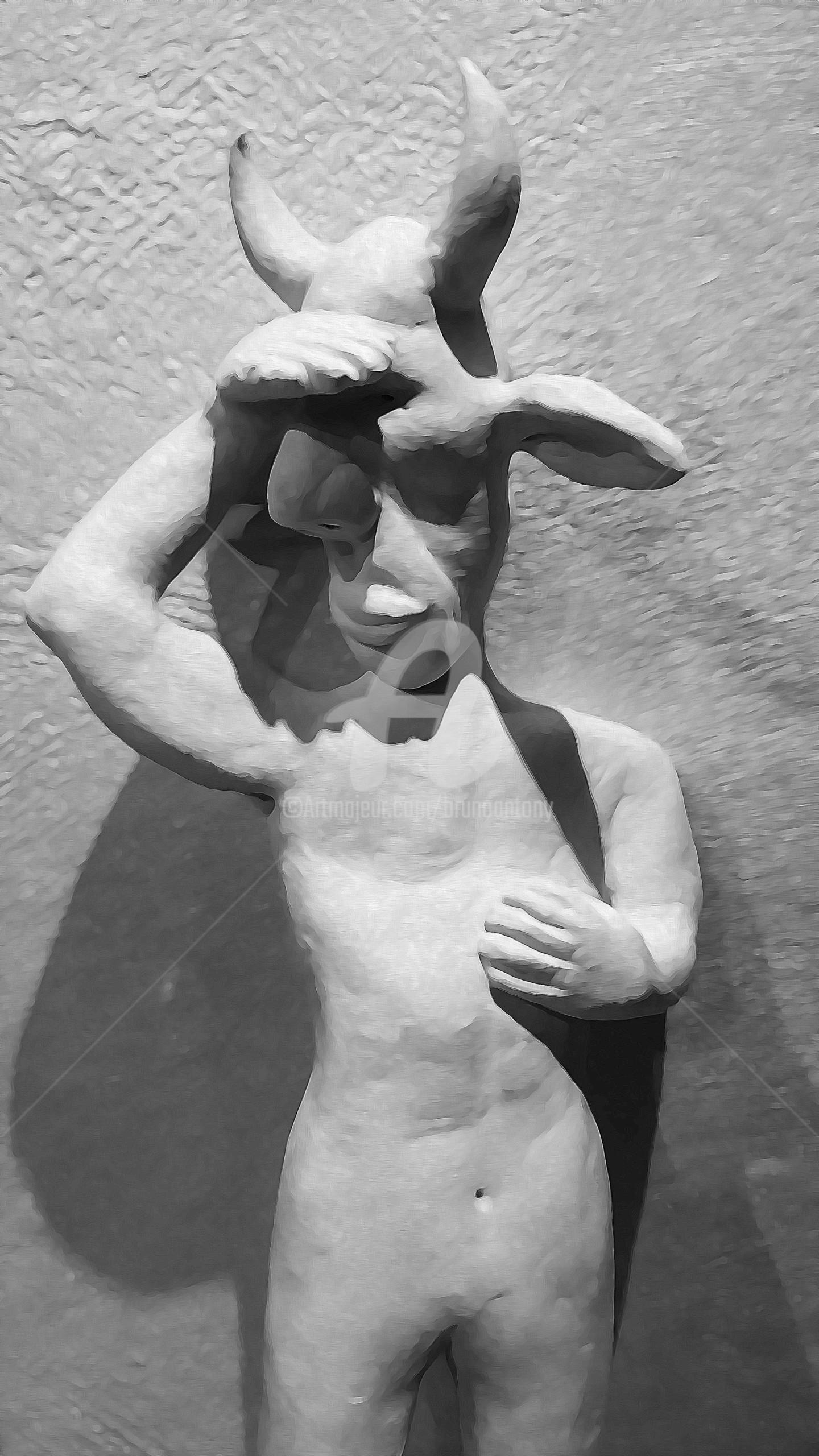 bruno antony-thouret (bruno antony) - Et si le monde était vache
