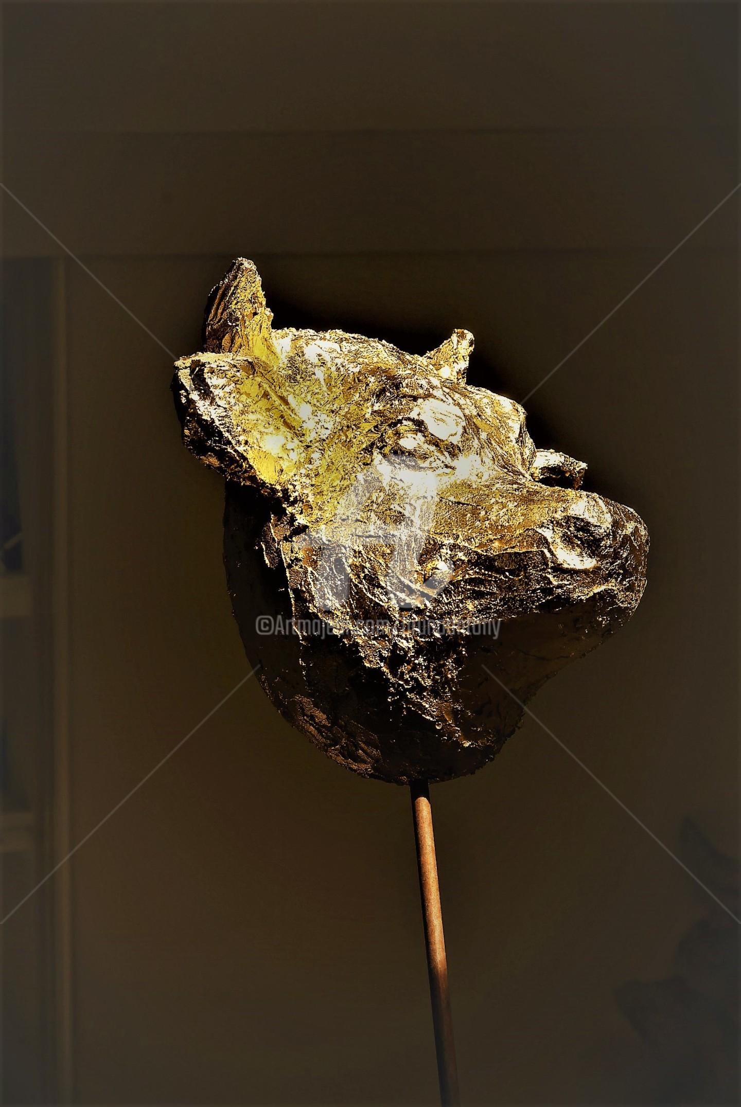 Bruno Antony-Thouret (bruno antony) - La Vache d'Or
