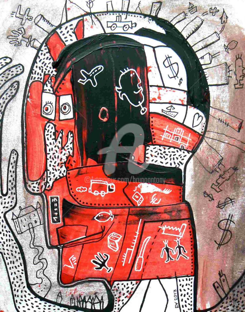 Bruno Antony-Thouret (bruno antony) - Cyber entreprise