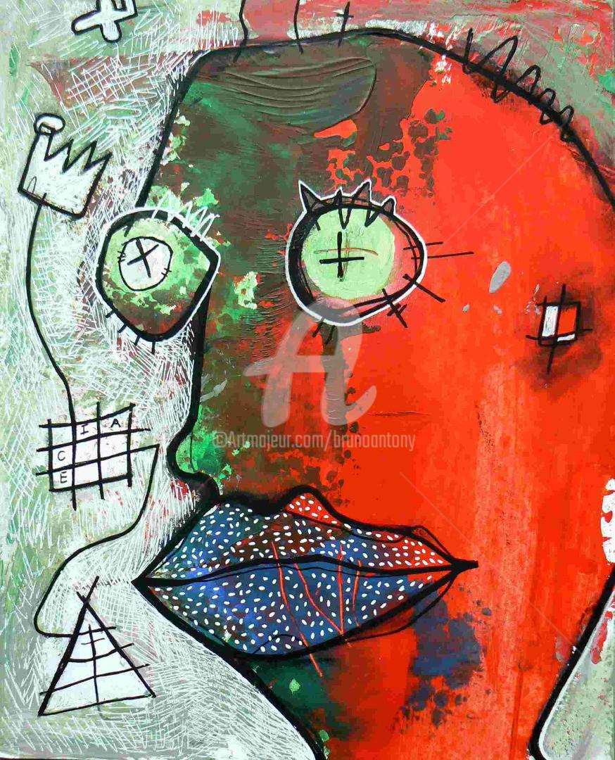 Bruno Antony-Thouret (bruno antony) - Le corp ou l'esprit