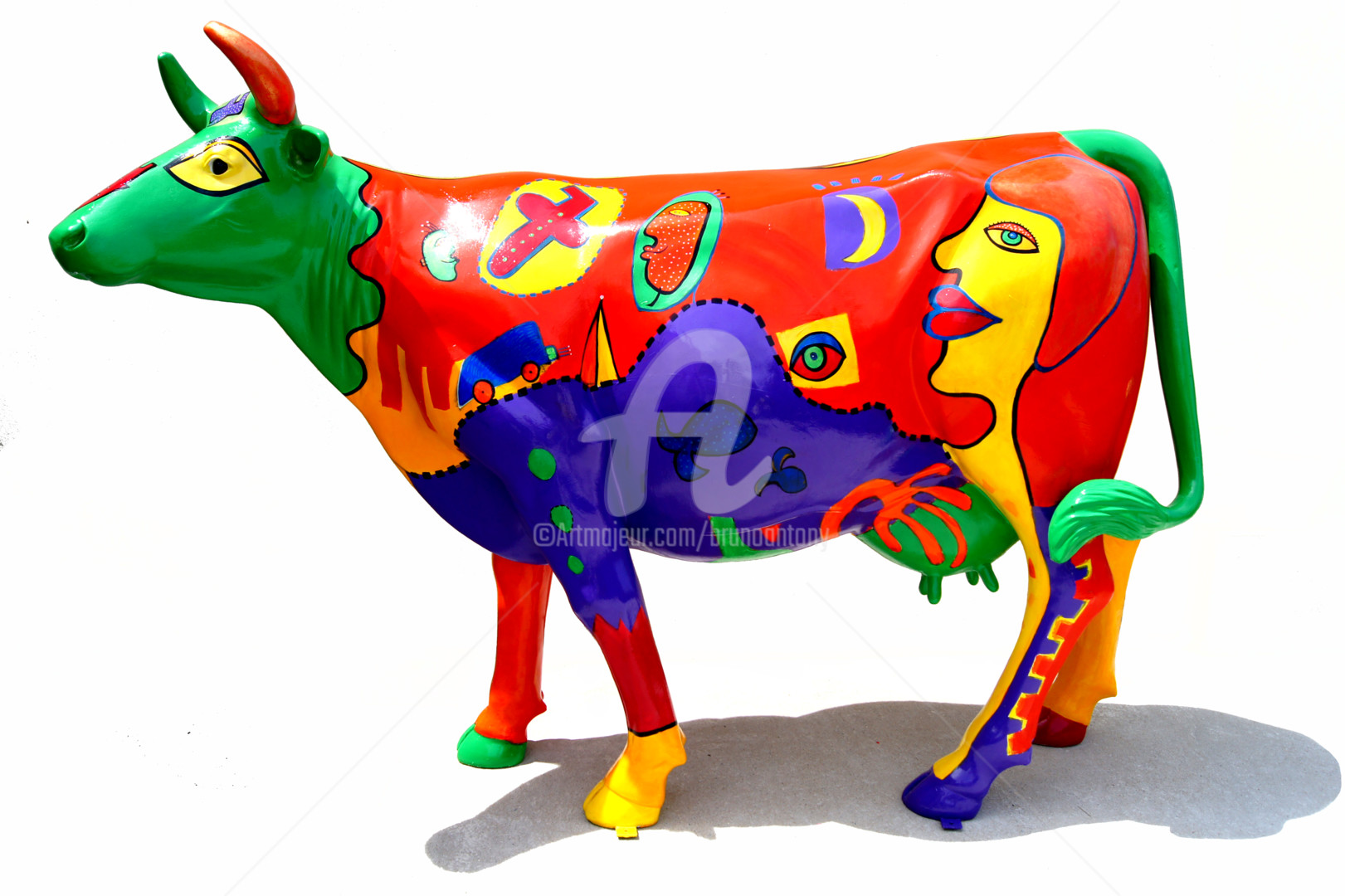 Bruno Antony-Thouret (bruno antony) - Cow Ba