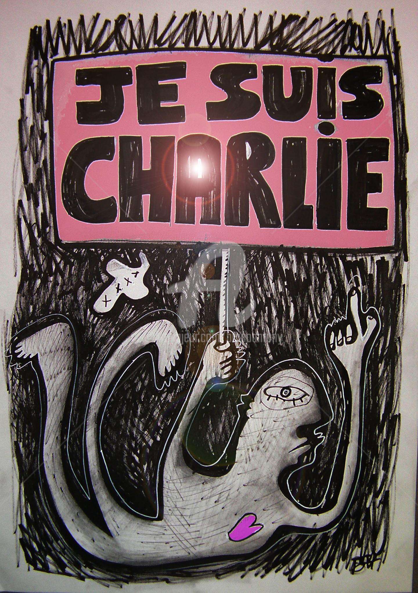Bruno Antony-Thouret (bruno antony) - mon Charlie a moi