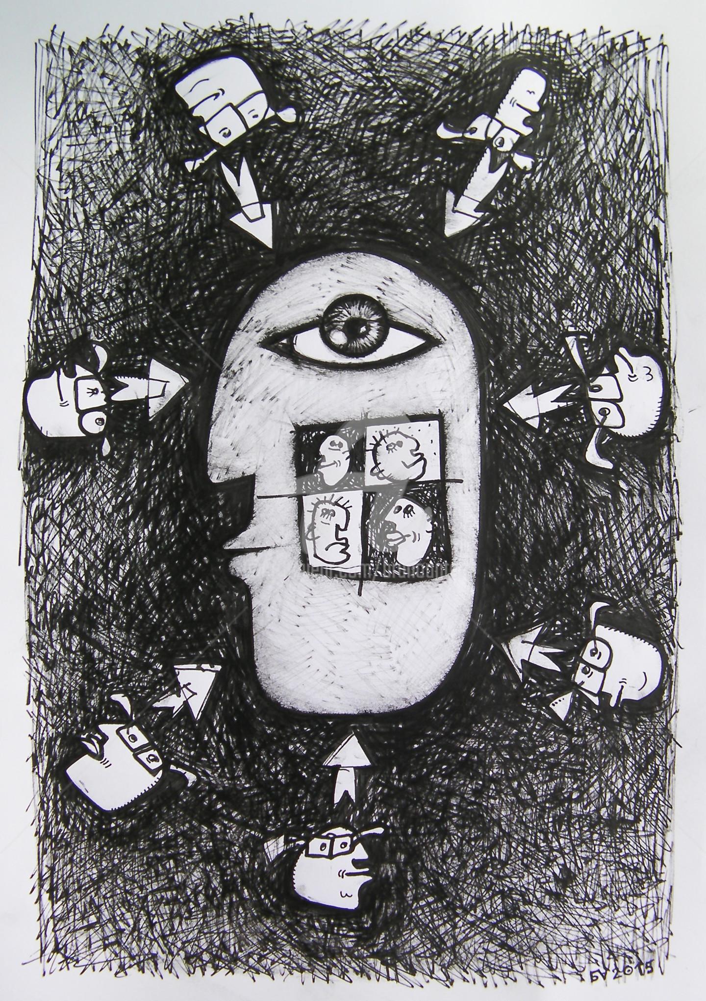 Bruno Antony-Thouret (bruno antony) - Nos visions culturelles