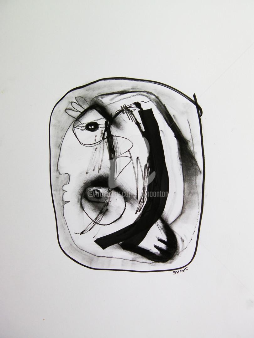 Bruno Antony-Thouret (bruno antony) - Refiguration libre 1