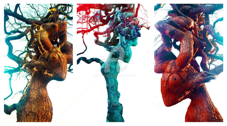 Bruno Antony-Thouret (bruno antony) - Le Guyotier 3D