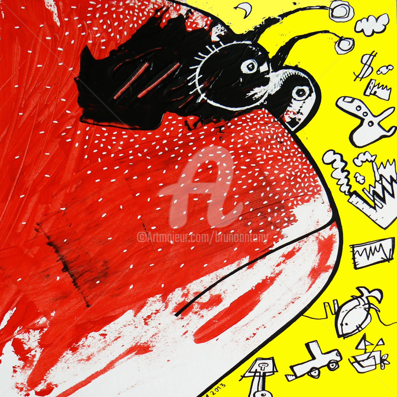 Bruno Antony-Thouret (bruno antony) - Le monde en crise