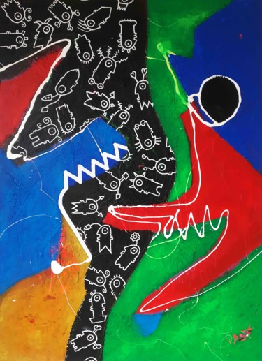 ART VS CORONAVIRUS