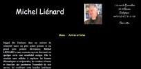 Michel LIENARD, Artiste Peintre