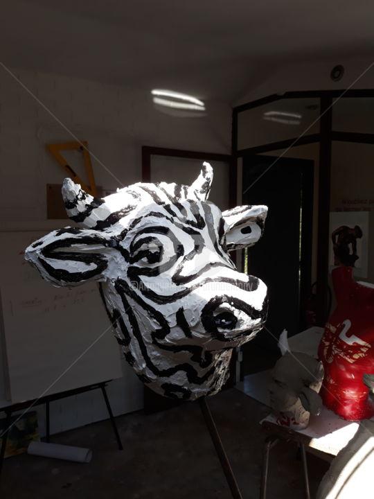 bruno antony - Vachement Vache 1